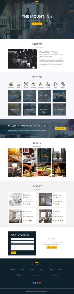 web design gallery edmonton web designer. alberta and canada clients using hotel web design edmonton digital marketing with web design