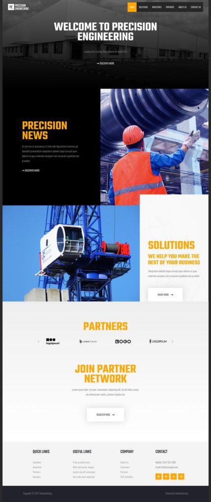 edmonton web design manufacturing companies web designers for manufacturer edmonton albert canada free web design quotes